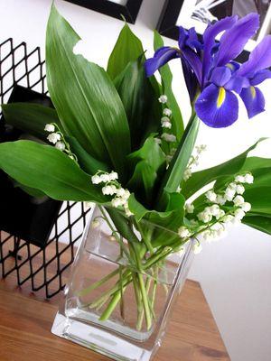 BouquetLaurence