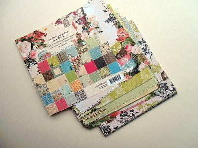 PaperPadWebstersPages