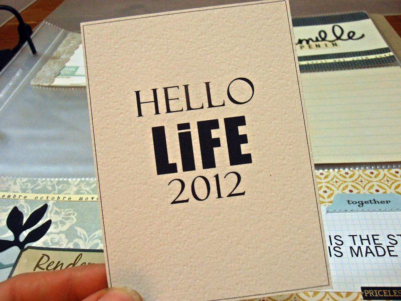 HelloLife2012