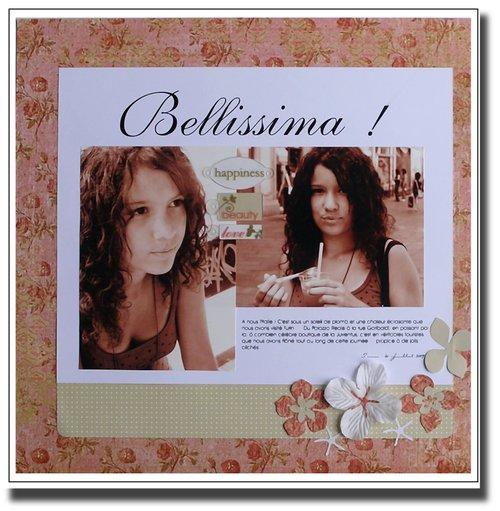 Bellissima !